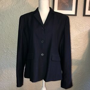 Anne Klein Excellent Suit Jacket/Blazer